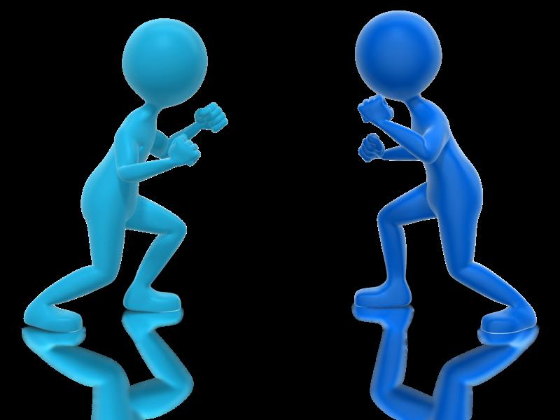 Einwandbehandlung im Verkaufsgespräch - ein Kampf?