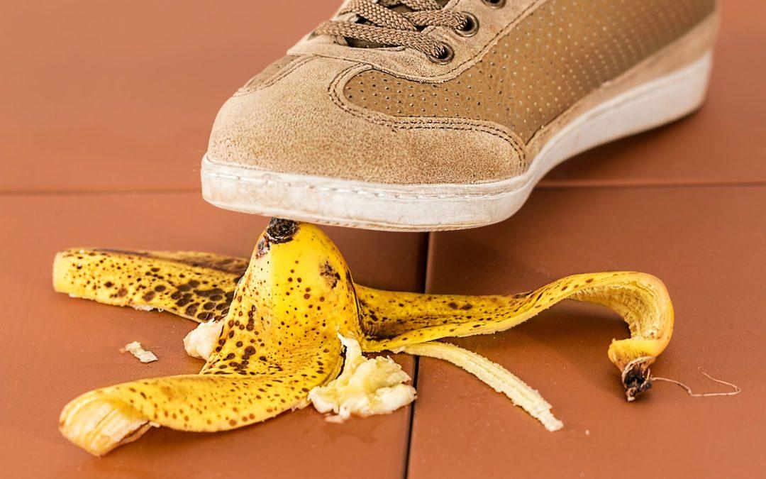 5 Marketingfehler, die Newbies gerne machen