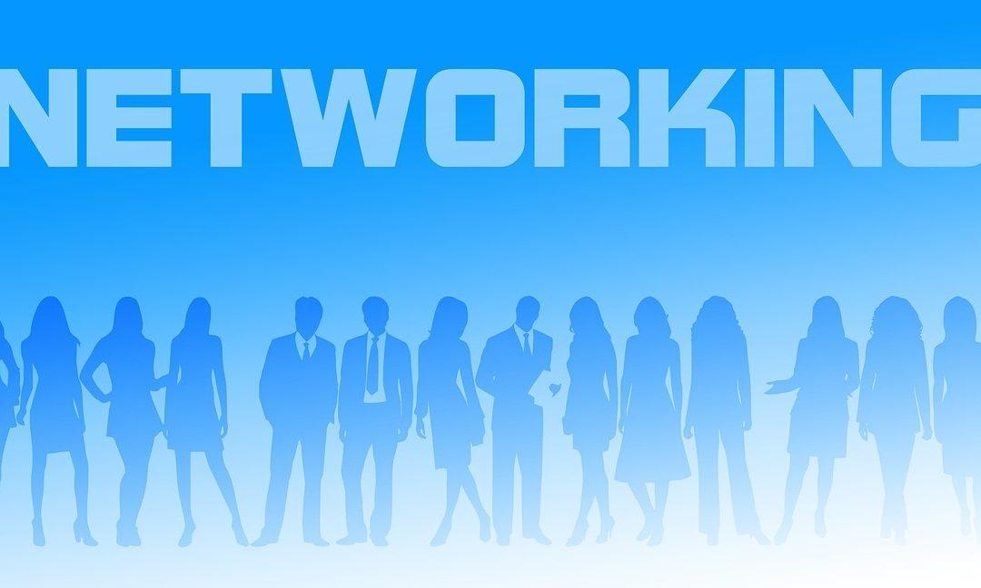 11 Tipps für Deinen Erfolg auf Networking-Events